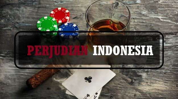 perjudian di Indonesia