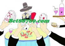 Belajar Finansial Dari Judi Online